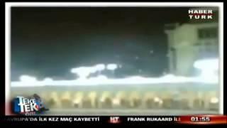 ангелы прилетели в МЕККУ!!! white angel light