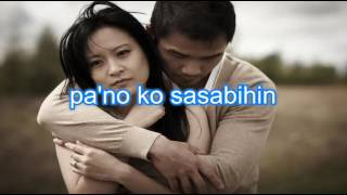 Gary Valenciano - Paano (Lyric Video)