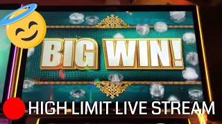 🔴BCSlots LIVE $1000 High Limit Slots