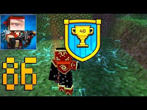 Pixel Gun 3D - Gameplay Walkthrough Part 86