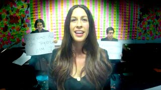 Alanis Morissette - Empathy (OFFICIAL VIDEO)