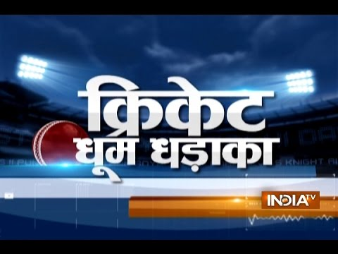 IPL 2017: Virat Kholi 'Father of all Bomb' | Cricket Ki Baat