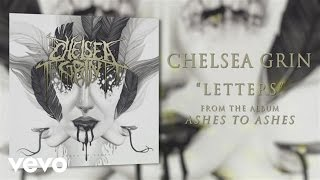 Chelsea Grin - Letters (audio)