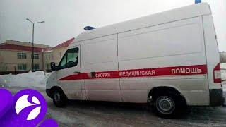 Вахтовиков, которые контактировали с больным коронавирусом, доставили в Надым