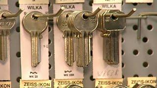 Schlüssel nachmachen: Ist das Mietern erlaubt?