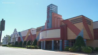 Regal Cinemas temporarily closing all its US theaters