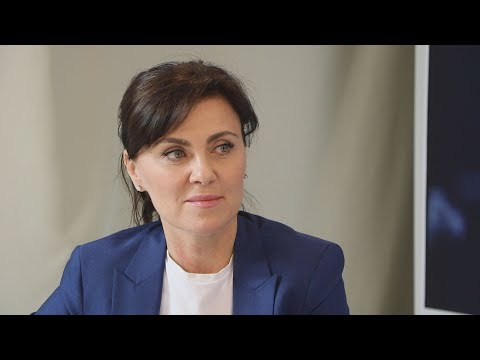 Точка роста / Бизнес в условиях пандемии / Ирина Кухи