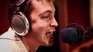 UG Studios session 'Car Radio' by Twenty One Pilots