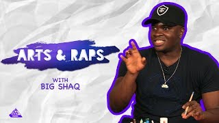 BIG SHAQ: What Makes A Woman Hot?  | Arts & Raps - dooclip.me