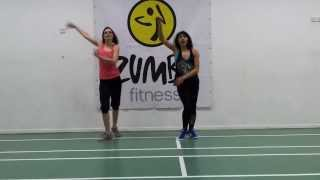 Zumba®fitness with Ira - Fiesta Loca