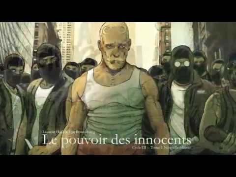 Vidéo de Hugues Micol