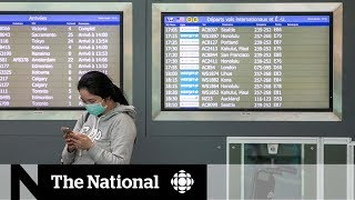 What To Know About Air Travel During Coronavirus Outbreak