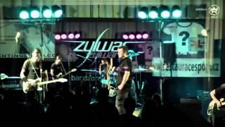 Video Zylwar - V netopýřím hnízdě, Marasmus