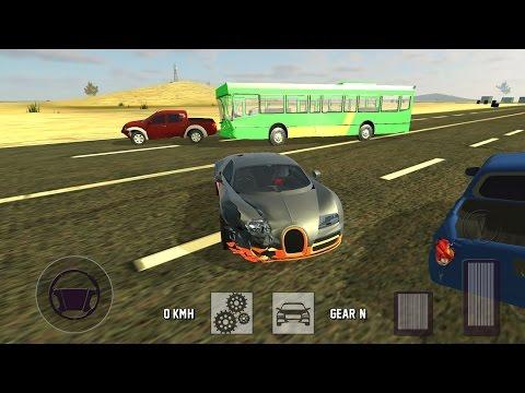 Super Sport Car Simulator-Best Android Gameplay HD