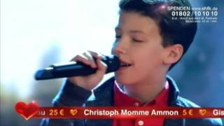 The Voice Kids Germany - Happy Xmas (War is over)