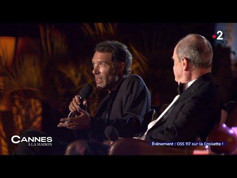 Nicolas Bedos, le portrait de son père - Cannes A La Maison - 16/07/2021 Nicolas Bedos, le portrait de son père - Cannes A La Maison - 16/07/2021