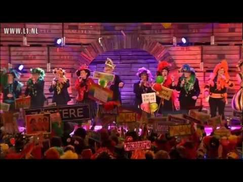 LVK 2012: nr. 19 - Pieter en de Aajwiever - Mien dink (Reuver)