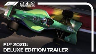 F1 2020 Deluxe Schumacher Upgrade