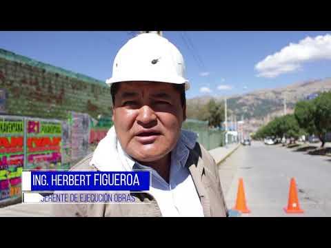 Limpieza de alcantarillas – Huaraz
