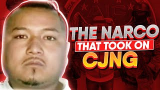 """Jose """"El Marro"""" Yepez Ortiz: The Narco that took on one of BIGGEST Cartel in Mexico 