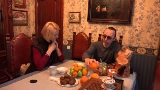 С чего начать здоровый путь в питании? Интервью с Фроловым Ю. А .