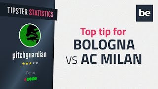 Bet of the Day | Bologna vs AC Milan top betting tip