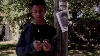TAY K   The Race [1 Hour Loop] Official