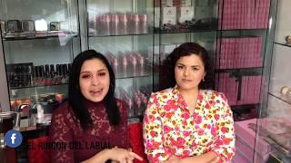 Entrevista a COSMETICOS EN LÍNEA por Dany Esquivel de El Rincón del Labial