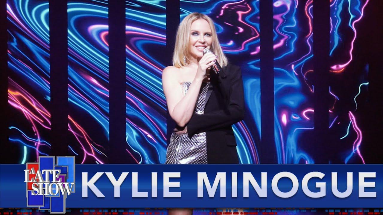 """Kylie Minogue """"Magic"""" thumbnail"""