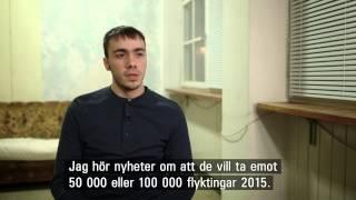 Asylsystemet har kraschat - 3 månader efter DÖ
