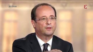 Hollande Dénonce La Partialité De Son Adversaire, Sarkozy Réplique Sur L'affaire DSK   Le Figaro