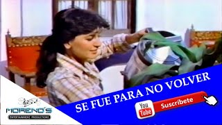 Video Se Fue Para No Volver de Beatriz Adriana