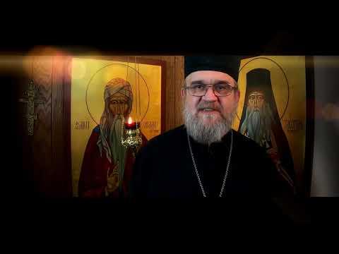 OTCOVIA PÚŠTE (18) - Sv. Izák Sýrsky