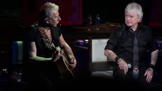 Now And Forever - Air Supply [Live in Manila 2018]