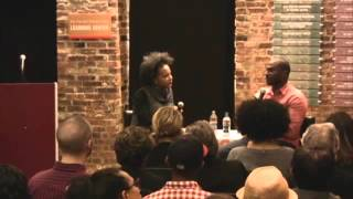 Mike Yard and Christina Greer: Tenement Talk from March, 2016