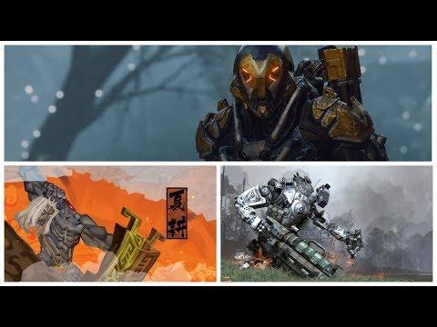 В BioWare рассказали о «не интересном» Anthem | Игровые новости