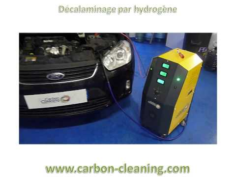 comment demonter vanne egr ford c max