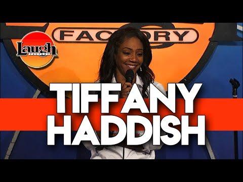 Vick's VapoRub | Tiffany Haddish | Stand-Up Comedy