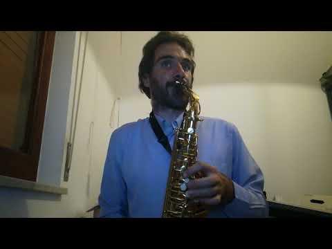 """Polka """"La Gallina"""" Musica di Stefano Gattano"""