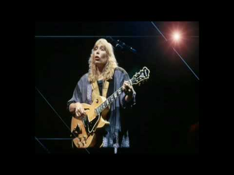 Joni Mitchell - Don't Interrupt The Sorrow