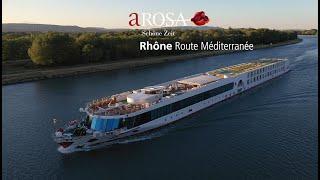 A-ROSA: Gästestimmen Rhône Route Méditerranée