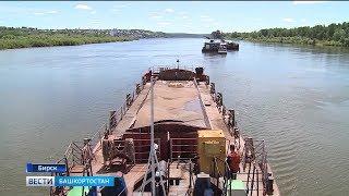 Река кармасан в башкирии рыбалка