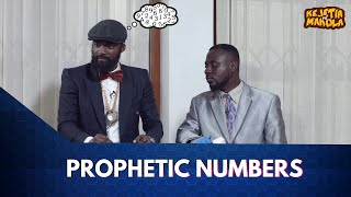 Kejetia Vs Makola - Prophetic Numbers