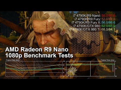VIDEO RENDIMIENTO GTX 980 y GTX 980Ti