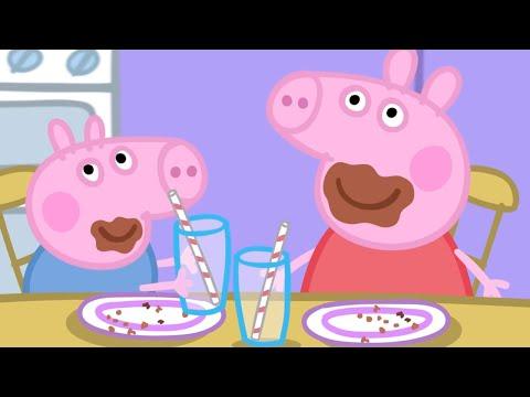 Peppa Pig Castellano Capitulos Completos | Compilacion 2