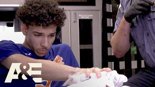 Live Rescue: Bike Ride Gone Wrong (Season 1)   A&E