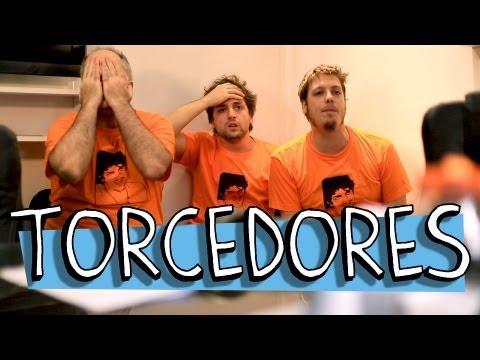 TORCEDORES