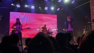 COIN   Cemetery ( 코인내한 190814 Live In Seoul, Muv Hall 무브홀 )