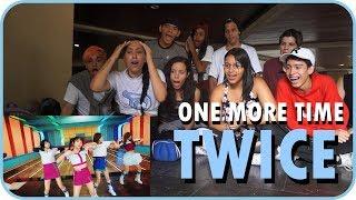 TWICE   One More Time ★ Video Reacción