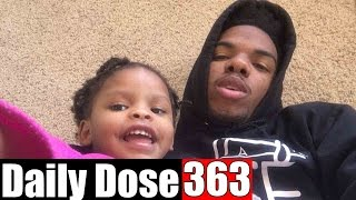 SHOUT OUT TO JESUS!!! - #DailyDose Ep.363 | #G1GB